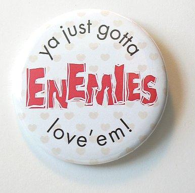 Google Enemies