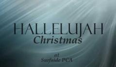 Hallelujah Christmas