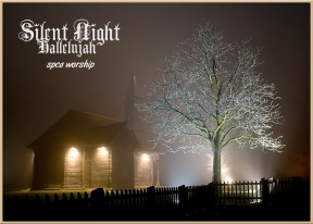 Silent Night Hallelujah