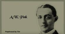 A.W. Pink