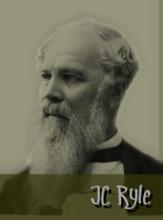 JC Ryle