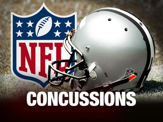 concussions in the nfl Concussions in the nfl - how would you like to have a severe, irreversible brain damage in your early to late twenties this has been happening to football players in the nfl for the past 50 years.
